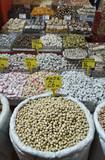 Turkey, Istanbul, Spice Bazaar, turkish desserts for sale poster