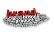 Brand Market 3D