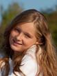 canvas print picture - Kinderportrait