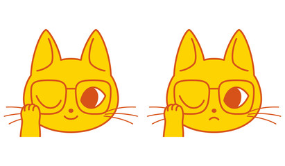 clever cat-01