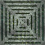 drain grate seamless texture poster