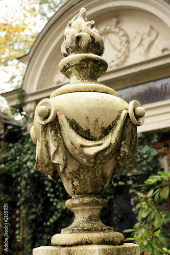Friedhofskunst - 21551151