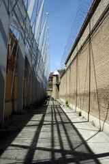 Prisión provincial de Granada antigua 4376