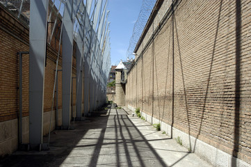 Prisión provincial de Granada antigua 4377