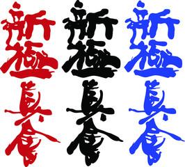 MARTIAL ARTS - KARATE SHINKYOKUSHINKAI