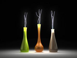 Vase three