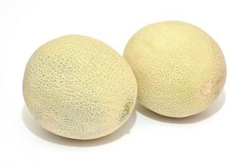 Coppia di meloni