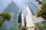 Singapur, Business District