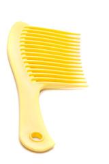 Yellow comb