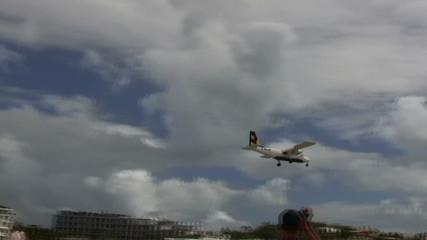 Saint Maarten Airport