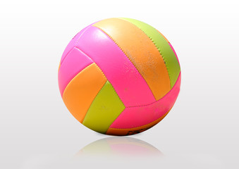 pallone beach volley