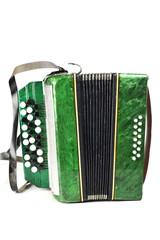 green bayan