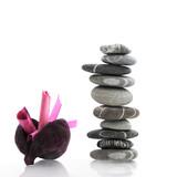 Galets équilibre