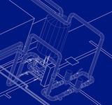 Draft sistemy hydraulics poster