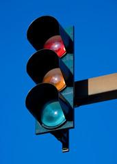 Semaforo Traffico