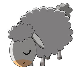 pecorella pasquale