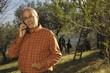 telefonare dalla campagna