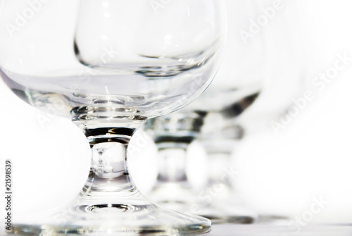 A number of glasses