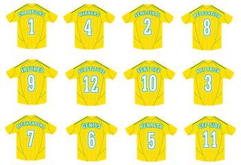FoOTBALL_NAMES_Yellow