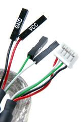 Conectores eletronicos