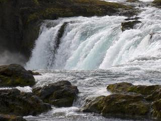 Godafoss, Wasserfälle in Island