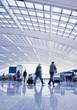 passenger in the Beijing airport. - 21622194