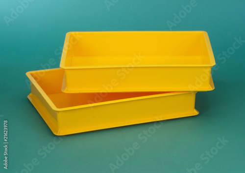 Delivery food container