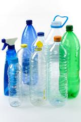 Plastikflaschen-1