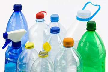 Plastikflaschen-2