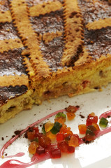 Pastiera napoletana - Cucina partenopea