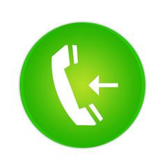 receive a call button