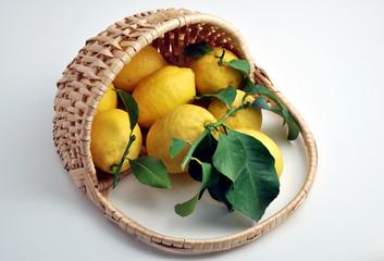 Gerla di limoni