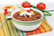 Mexican Taco Soup