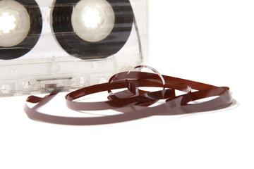 tape tangle