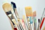 Mein Hobby ist Malen! poster
