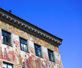 Altstadt, Konstanz, Bodensee