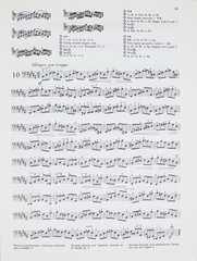 music sheet with miano scores