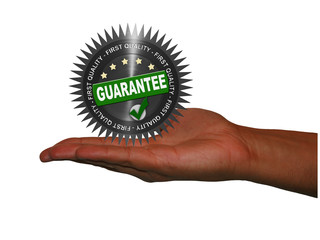 First Quality Guarantee