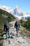 Fototapety Cerro Torre - Patagonia