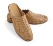 Мужские Туфли Без Задника