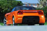 auto posteriore tuning