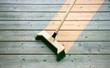 plancher bois entretien - 21724314
