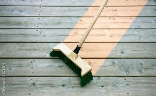 plancher bois entretien photo libre de droits sur la banque d 39 images image 21724314. Black Bedroom Furniture Sets. Home Design Ideas