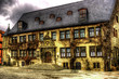 Rathaus in Quaedlinburg