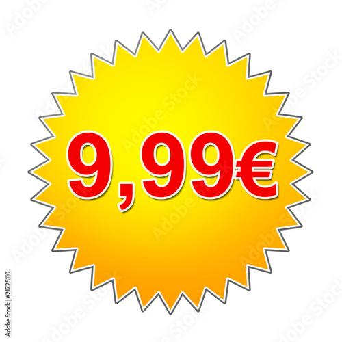 9 99 euro stockfotos und lizenzfreie bilder auf fotolia. Black Bedroom Furniture Sets. Home Design Ideas