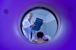 Ananlyzing a tomograph