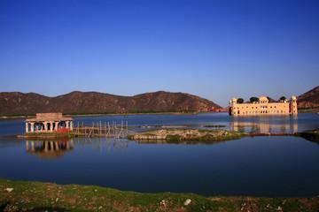Jal Mahal ( Water Palace)