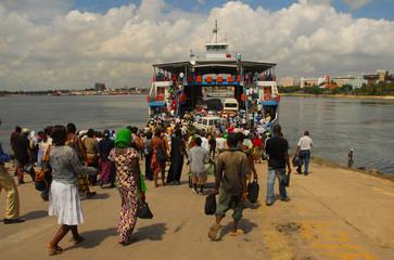 nave passeggeri