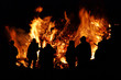 Hexenfeuer - Walpurgis Night bonfire 55