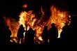 Hexenfeuer - Walpurgis Night bonfire 55